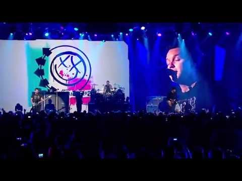Blink-182 - I Miss You HD LIVE AT BLIZZCON 2013