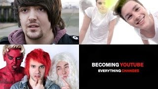 Everything Changes | BECOMING YOUTUBE | Video 12