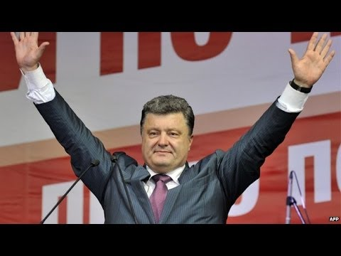 Poroshenko, Putin, and the Future of Ukraine