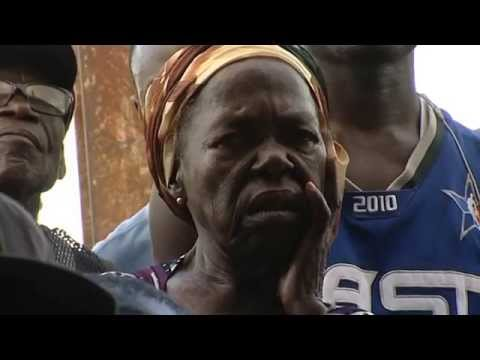 Community Reconciliation Efforts-Central Africa Republic