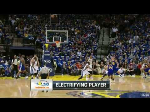 Stephen Curry 26 Points vs Memphis Grizzlies - Full Highlights 02/11/2012