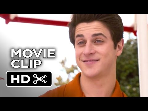 Paul Blart: Mall Cop 2 Movie CLIP - I Zip, You Zip (2015) - David Henrie, Kevin James Comedy HD