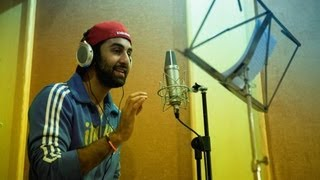 Fatafati Song Making - Barfi!