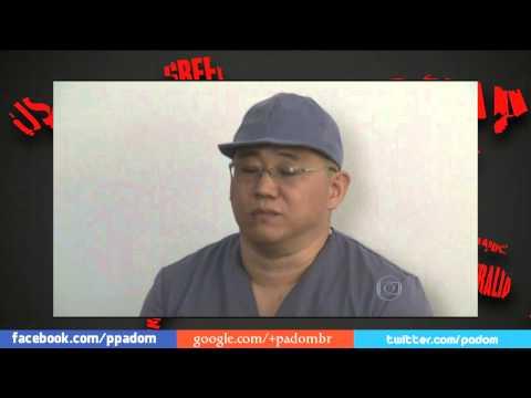 Missionário Kenneth Bae apela por sua libertação na Coreia do Norte