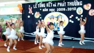 Ca Nhac Thieu Nhi