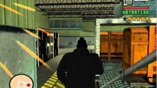 GTA San Andreas Como Entrar Y SALIR Del Area 51