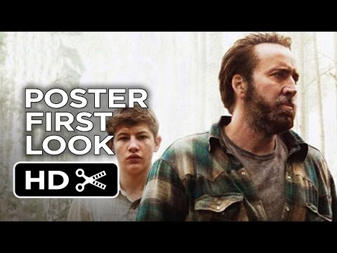 Joe - Poster First Look (2014) - Nicolas Cage Movie HD
