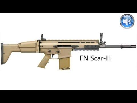 machine gun sound effects