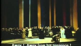 Wagner TANNHÄUSER Wenkoff,Jones,Sotin,Weikl,Schunk,Pickering 1978 sub español