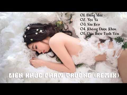 Remix - Liên khúc Đắng Môi Phạm Trưởng
