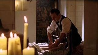 Michael Fassbender In Silk Stocking