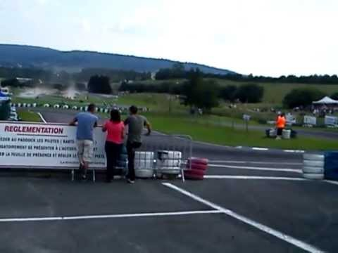 Championnat National Supermotard - Pussey 2013 (7)