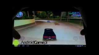 GTA Vice City (Android) Samsung Galaxy Tab 10.1 + Download