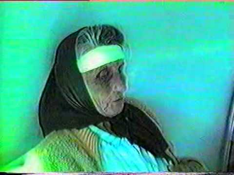 Srebrenica muslim massacre against Serbs in Skelani (16.01.1993)