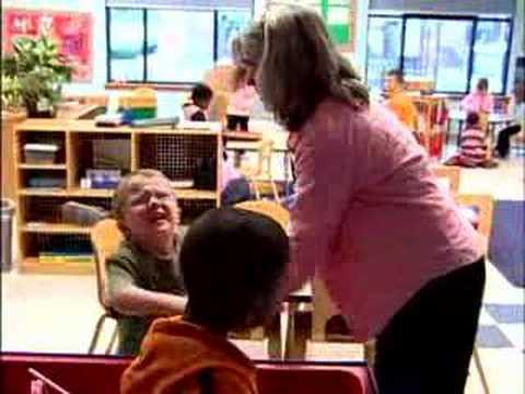 Challenging Behavior In Young Children Youtube