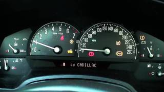 Cadillac XLR Drifting videos