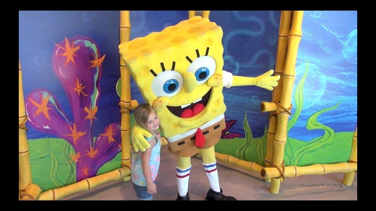 Patrick Star And Spongebob Halloween Costumes