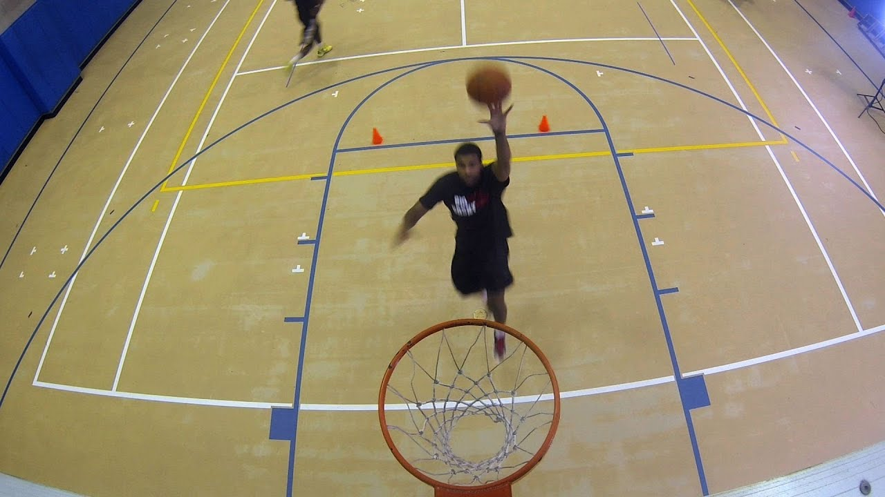 Best Basketball Moves - Top Ten List - TheTopTens®
