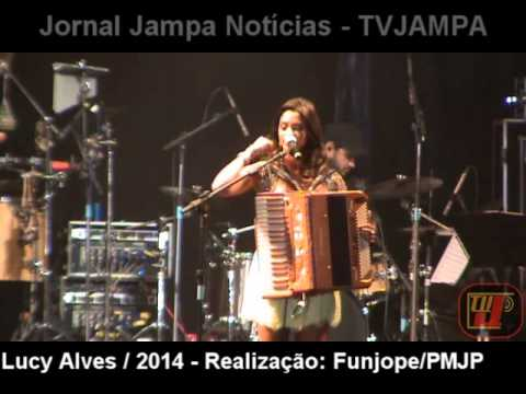 Lucy Alves (The Voice) Abrilhantou seu show na praia de Tambaú com mais de 80.000 FÃS. 01