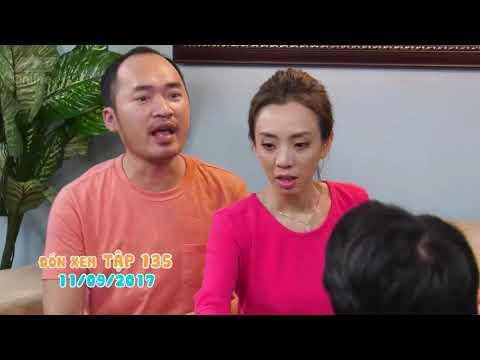Gia đình là số 1 | Tập 135: Trailer | 11/9/2017 #HTV GDLS1