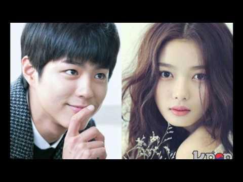 Những cặp đôi đẹp trong phim Hàn Quốc