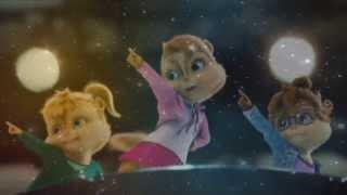 A L'international Chipettes Music Video