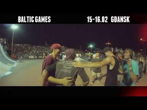 Baltic Games x SHC Elements x WinG