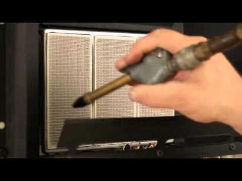 Tech Video Wall Heater Maintenance YouTube