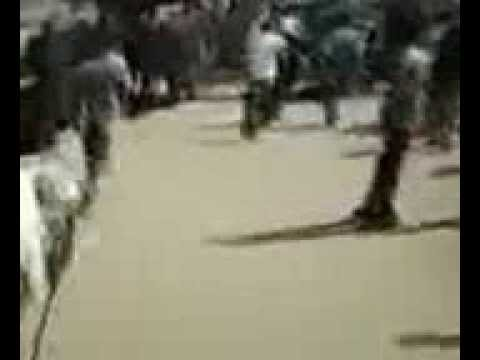 Proud Muslims raping Coptic Christians in Egypt in the daytime إغتصاب مسيحيات مصر لنصرة الدين