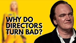 Why Do Good Directors Turn Bad? | Video Essay