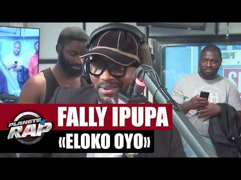 Fally Ipupa