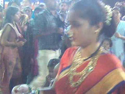 Holi Maharashtra chi