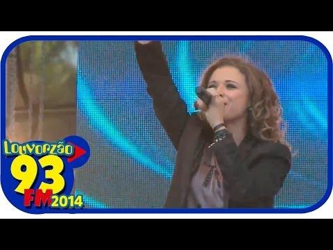 Arianne - LOUVORZÃO 2014 - Deserto (Vídeo Oficial)
