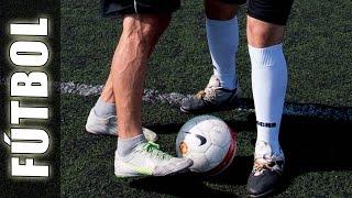 Fútbol: Cola de vaca
