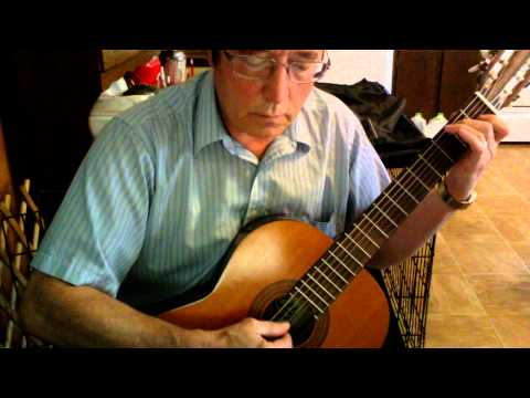 Jean Francois Delcamp D01 Classical Guitar Lesson 10, pg 56, Chords