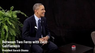 President Barack Obama on Between Two Ferns with Zach Galifianakis