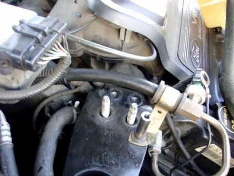 mazda 626 engine diagram soporte o motura de motor youtube  soporte o motura de motor youtube