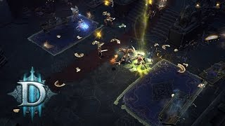 Diablo III - What's New in Patch 2.4.0?