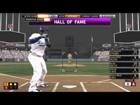 MLB 14 The Show - Challenge of the week - Cliff Lee vs Yasiel Puig