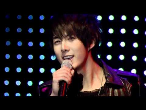Because I'm stupid - SS501 (Goodbye Jihoo Fameeting)