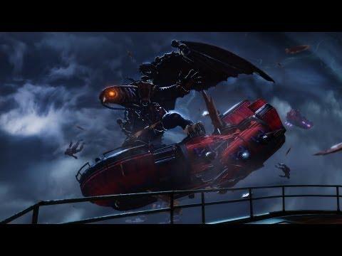 BioShock Infinite — трейлер к запуску