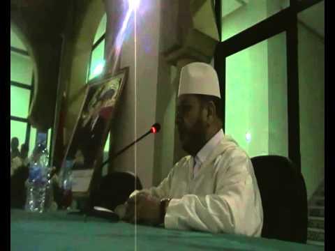 خاص،بالفيديو…العلامة الفضيل مصطفى بنحمزة يبشر القيمين الدينيين بمؤسسة للأعمال الاجتماعية بوجدة (صور)