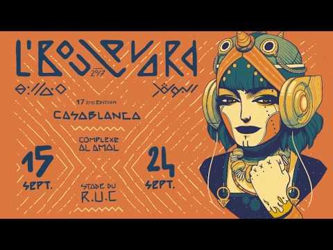 تعرف على مهرجان L'Boulevard لبولفار !!
