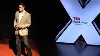 Ted Talks: Jake Wood: A New Mission for Veterans -: Disaster Relief