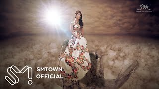 BoA「The Shadow」
