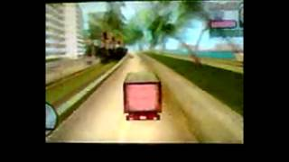 Como Passar Para Outra Cidade Do Gta Vice City Stories Psp
