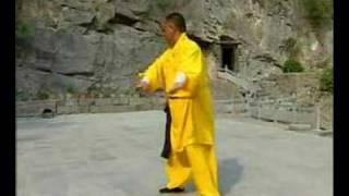 Shaolin Chan Yuan Gong 少林 禪圓功 Or 禅圜功