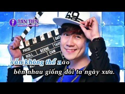 [ Karaoke HD ] Yêu Người Khác Để Quên Em - Khánh Phương Full Beat ✔