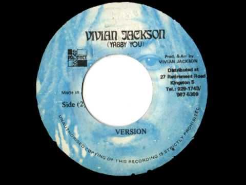 King Tubby Meet Vivian Jackson - King Tubby Meet Vivian Jackson (Yabby You)