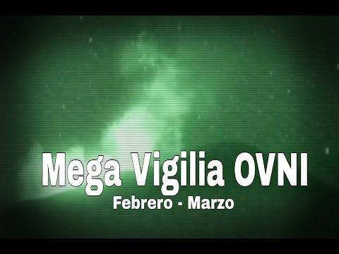 MEGA 'VIGILANCIA OVNI', PASO DE CORTÉS. @yohanandiaz